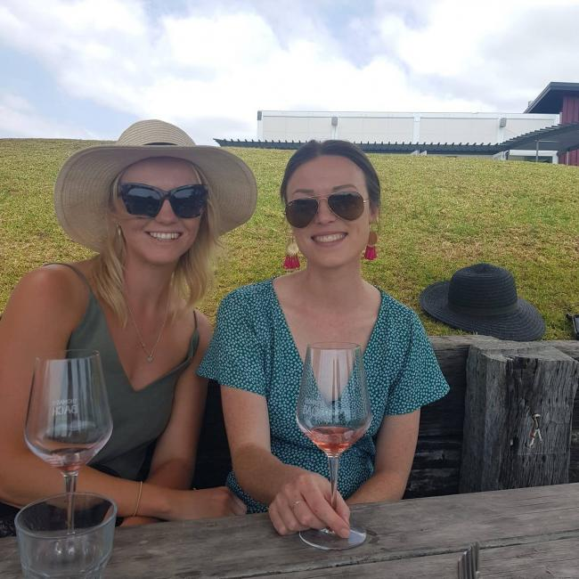 Babysitting job in Cooks Beach: Helen