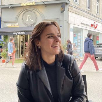 Baby-sitter in Poitiers: Lea
