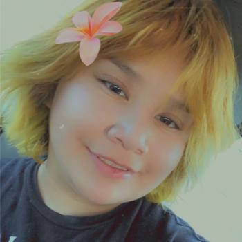 Babysitter San Bernardino: Arleen