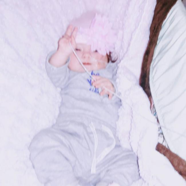 Babysitter in Evansville: Trayce