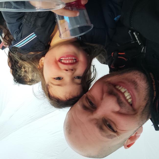 Babysitting job in Sutton Coldfield: Dan