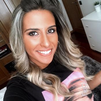 Babysitter Porto: Bárbara