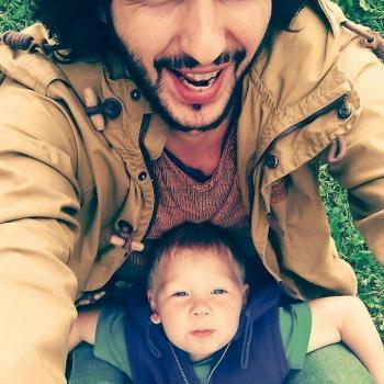 Babysitter Berlin: Shota beriashvili