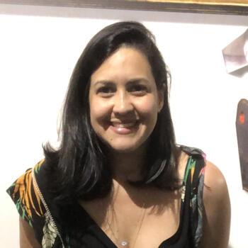 Babysitter em Vila Nova de Gaia: Rafaela