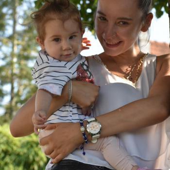Babysitter Goldach SG: Yasmine