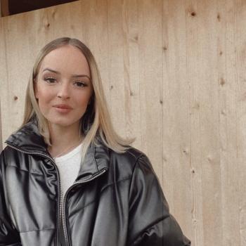 Babysitter in Wittenbach: Valentina