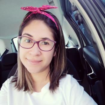 Babá Joinville: Aline