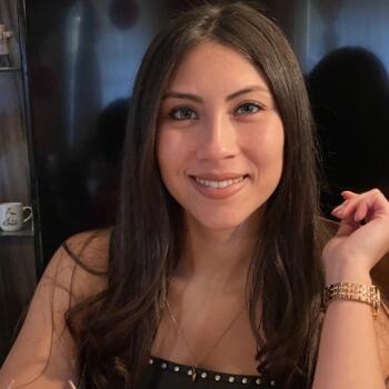 Niñera en Valdivia: Thiare Bustamante