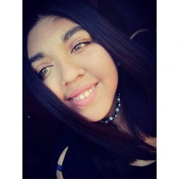 Niñera en Los Ángeles: Alexandra