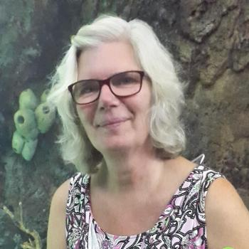 Gastouder Harlingen: Wilma