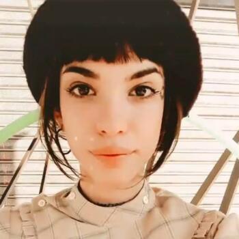 Babysitter in Morón: Noelia Mora