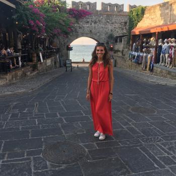 Babysitter Torino: Valentina