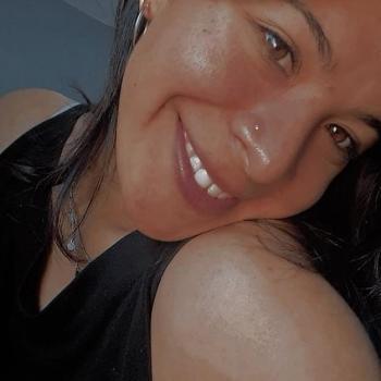 Niñera en Monte Grande: Joha