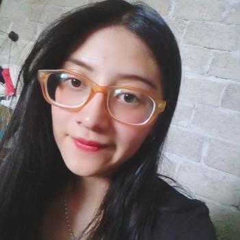 Niñera Estado de México: Tania
