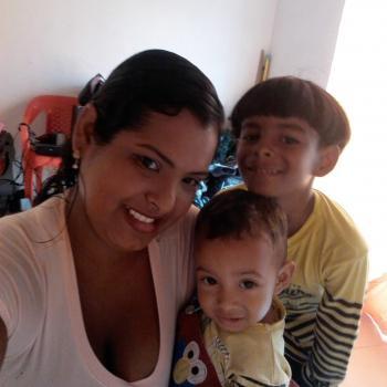 Babysitter Galapa: Mileidys