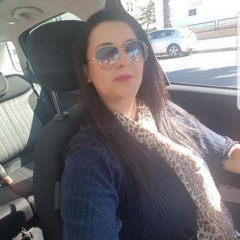 Niñera Málaga: Sofi