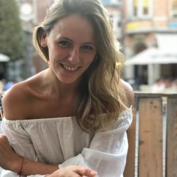 Babysitter Antwerpen: Charlotte