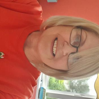 Childminder in Sligo: Kathleen