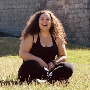 Babysitter em Gondomar: Ana Lopes
