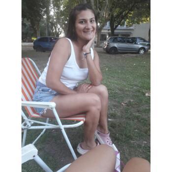 Babysitter in Grand Bourg: Marlene micaela sotelo