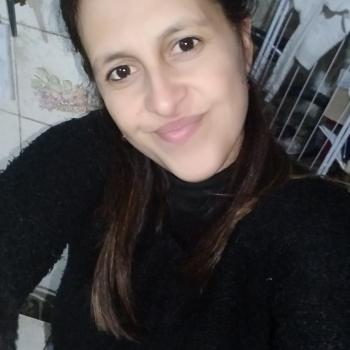 Niñera en Quilmes: Natalia Victoria