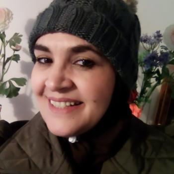 Nanny Carouge: Saida