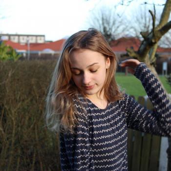 Babysitter Randers: Laura Sonne