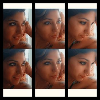 Niñera Calpe: Lucia