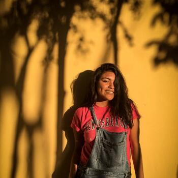 Niñera en Cancún: Sofia