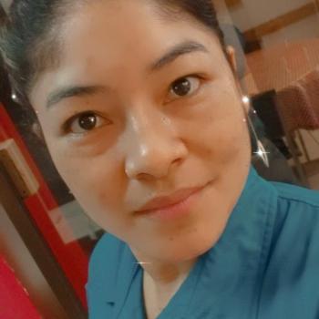 Babysitter in Alajuelita: Lisseth