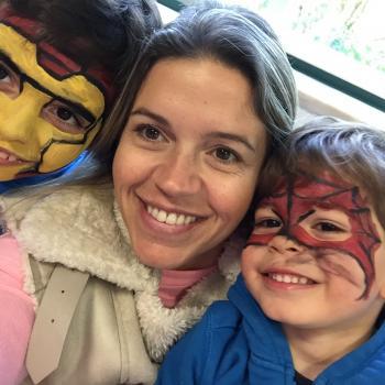 Babysitter Carcavelos: Raquel Pereira