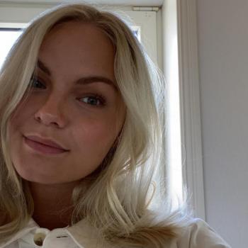Babysitter Odense: Cathrine