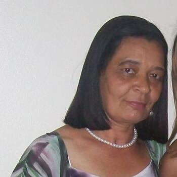Babá Contagem: Rosy