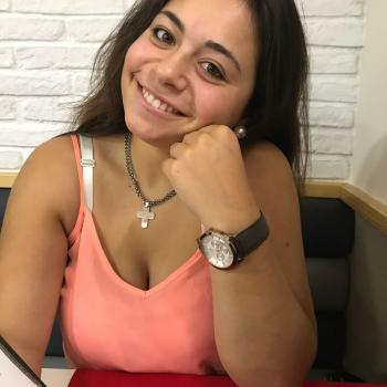Babysitter Vila Franca de Xira: Cátia