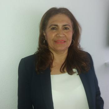 Niñera Parla: LILIANA
