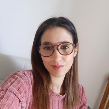 Babysitter Funchal: Joana