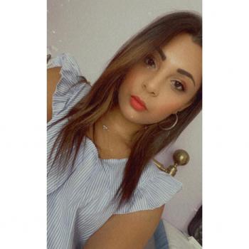 Babysitter Pesaro: Gada Mansouri
