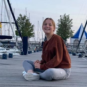 Babysitter in Leusden: Lize