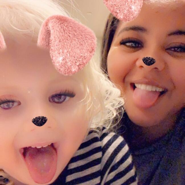 Babysitter in Kommetjie (Western Cape): Michayle