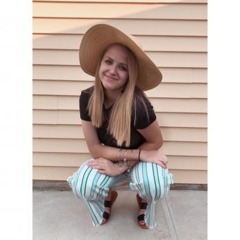 Babysitter Lancaster (Pennsylvania): Francesca