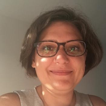 Niñera en Granada: Carmen Belen