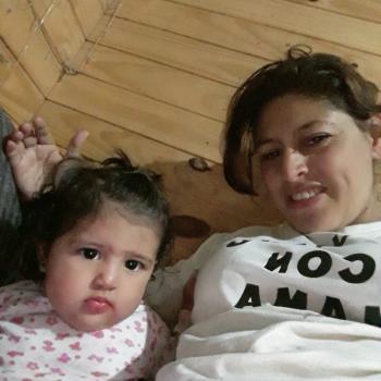 Niñera en Burzaco: Alejandra Teresa