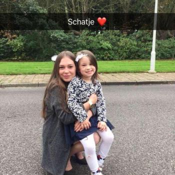 Babysit Antwerpen: Laurinda