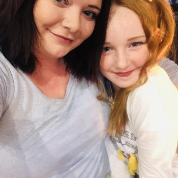 Babysitter Ballarat: Bonnie