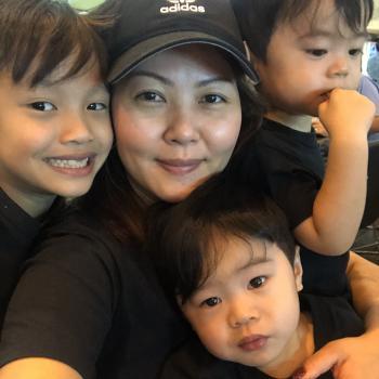 Babysitter Hong Kong: Zuki