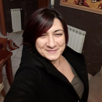 Babysitter a Catanzaro: Graziella