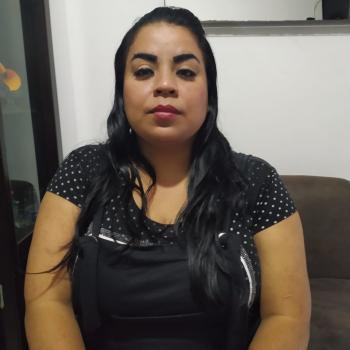 Niñera en Medellín: LEIDY JOHANNA