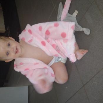 Babysitadres in Evergem: babysitadres Celine