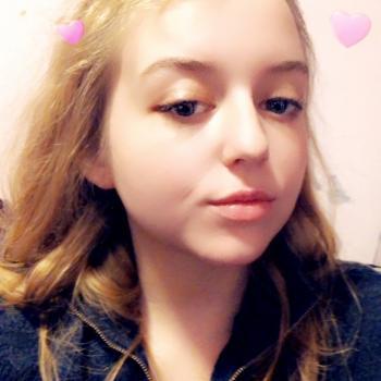 Baby-sitter Burlington: Jessica