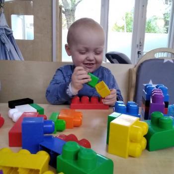 Childminder job Middelburg: babysitting job Nelleke